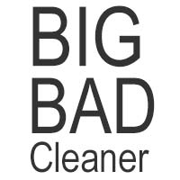 Big Bad Cleaner