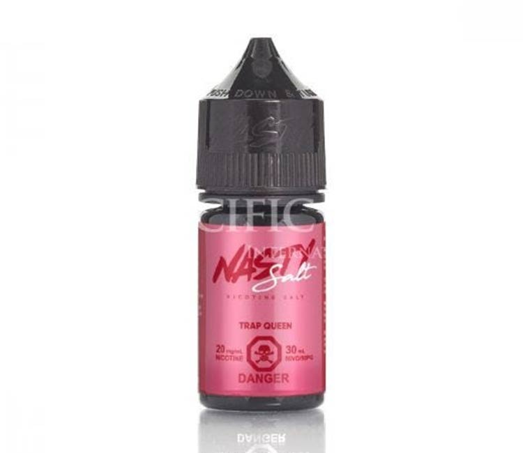 Trap Queen by Nasty Juice Nic Salt - 30ml