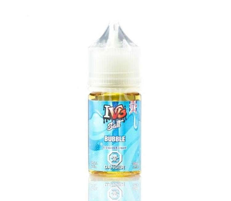 Bubble by IVG - 30ml Nic Salt E-Liquid
