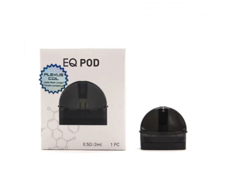 Innokin EQ Plexus Replacement Pods