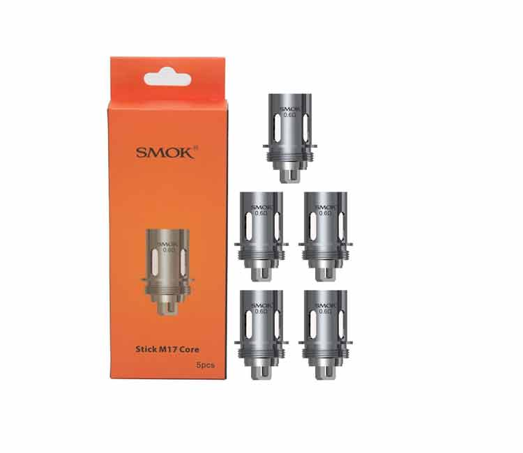 Smok Stick M17 Replacement Coil Head