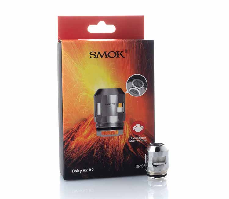 Smok Baby V2 A2 Replacement Coil Head