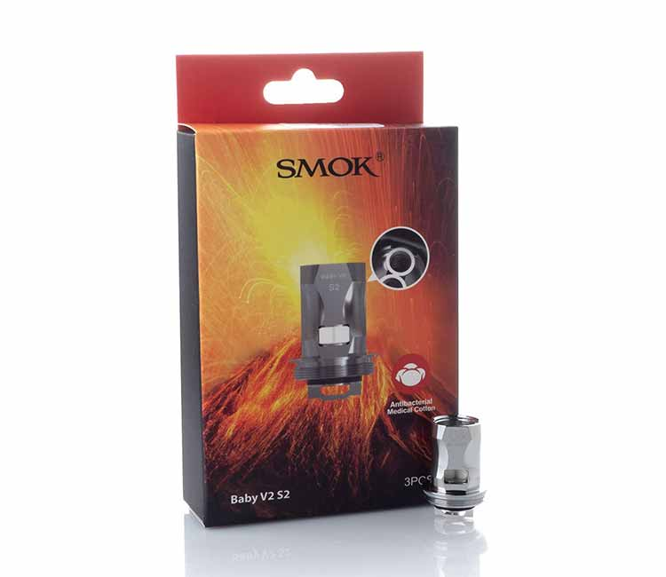 Smok Baby V2 S2 Replacement Coil Head