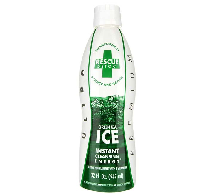Rescue Detox Instant Cleansing Energy 32 oz.