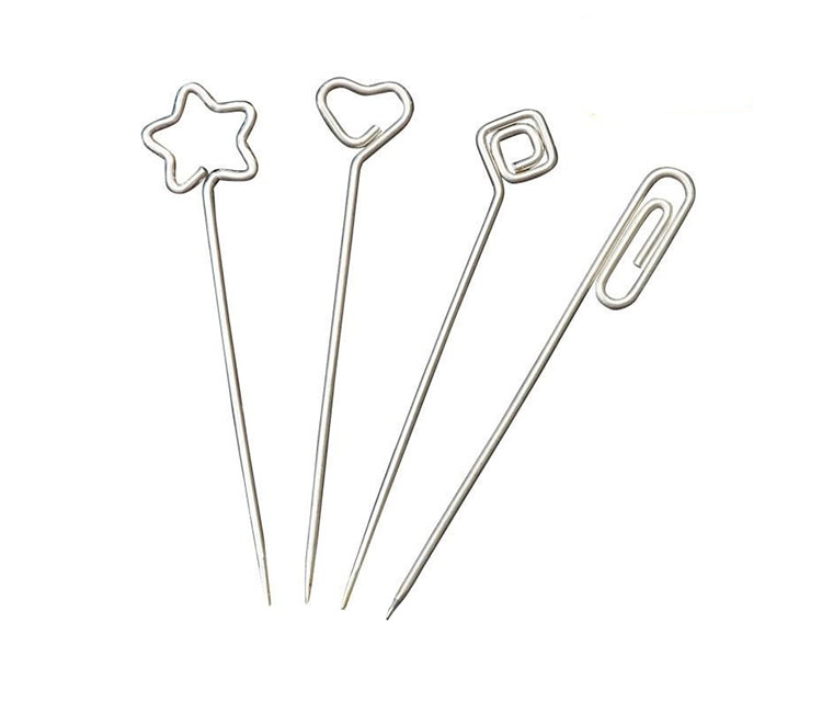 Titanium Picks (4-Pack)