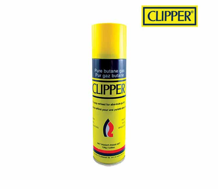 CLIPPER Butane 139g