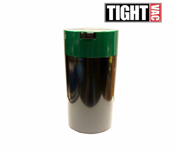 Tight Vac 2.35L XLarge Airtight Plastic Smell-Resistant Container