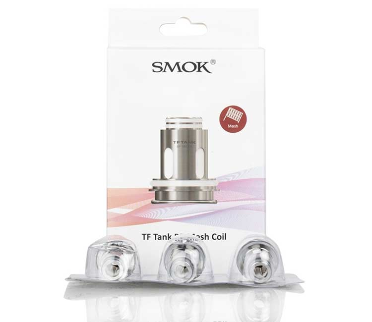 Smok TF BF-Mesh Replacement Coil Head