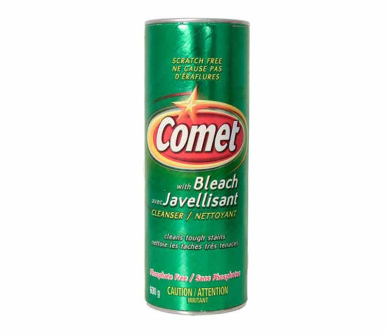 Comet Diversion Stash Can Safe