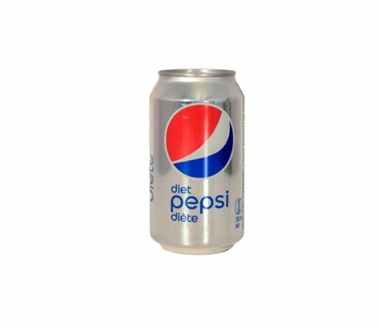 Diet Pepsi Soda 355ml Stash Can Diversion Safe