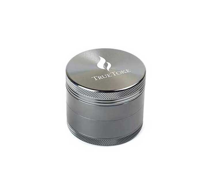 TrueToke 4-Piece Grinder Medium 2.2 Inch