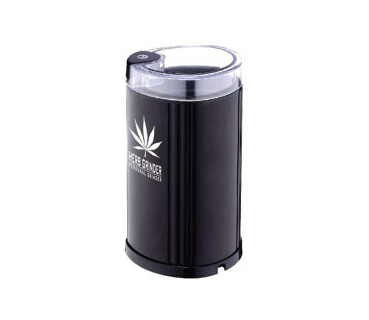 Electric Party Size Herb Grinder V2