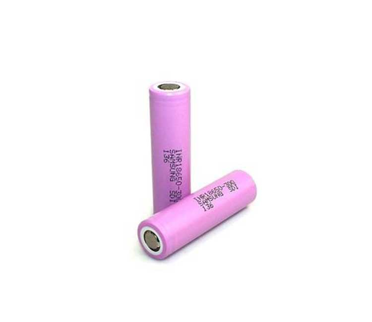 Samsung 18650 Battery 30Q 3000mAh 20A