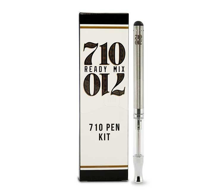 710 Ready Mix Pen Kit