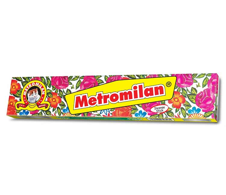 Metromilan (Classic) Incense Stick