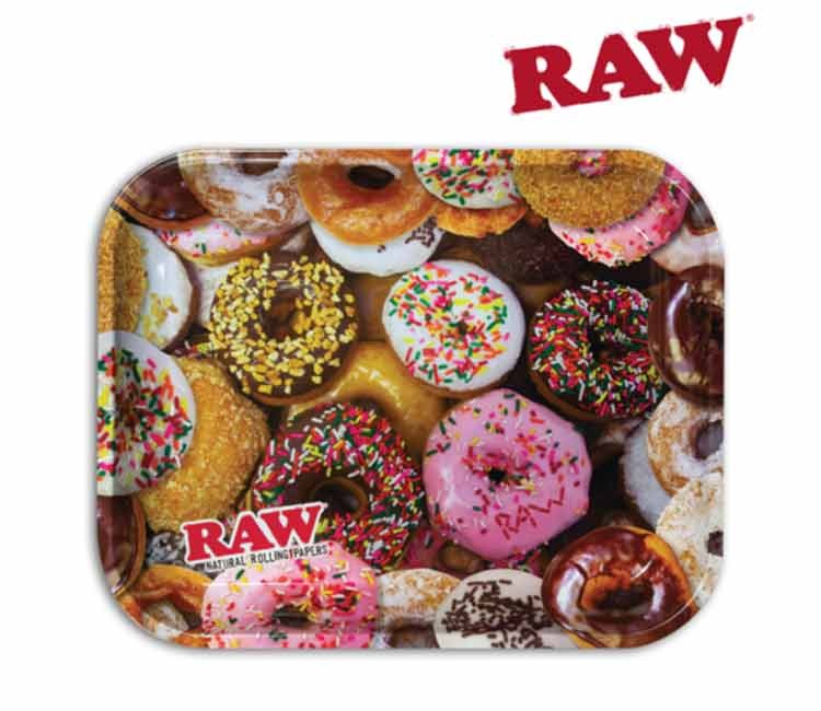 RAW Donut Rolling Tray - Large