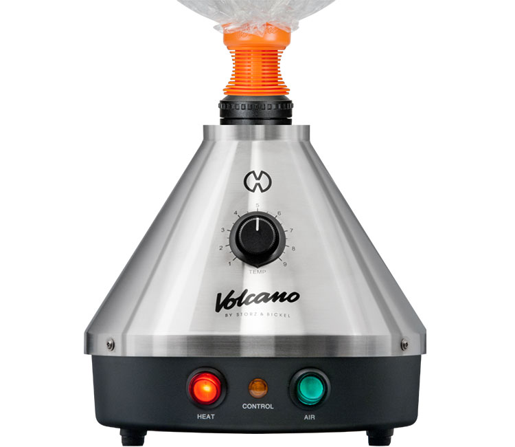 Volcano Classic Vaporizer - Storz and Bickel