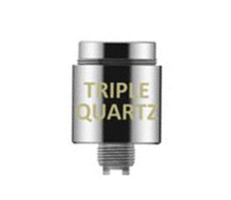 IFOG Vortex Triple Quartz Replacement Coil