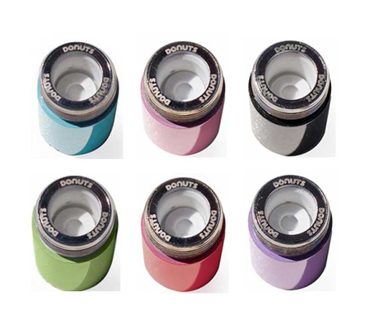 Replacement Atomizer for Kandy Pens Donuts Vaporizer