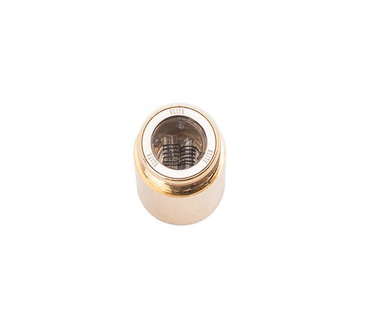 Replacement Gold Quartz Atomizer for Kandy Pens Elite Vaporizer