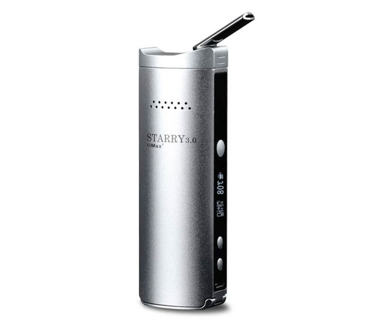 XMax Starry 3.0 - Concentrate Vaporizer