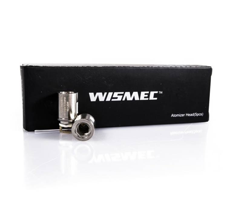Wismec WS02-NS Replacement Coil