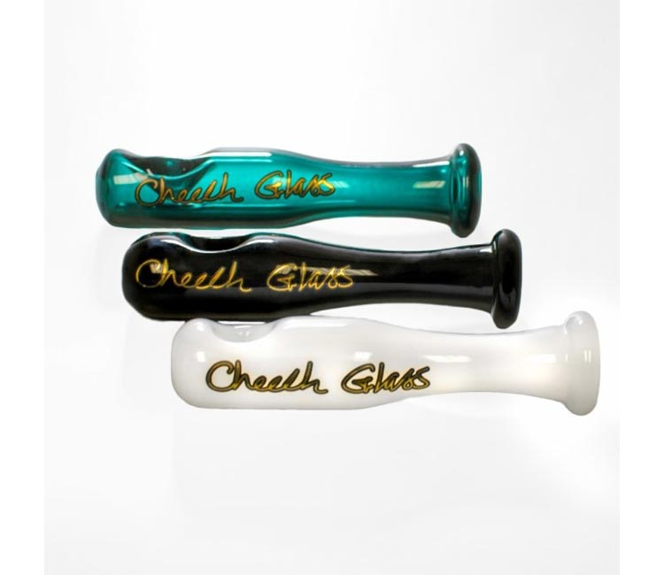 Cheech 4 Inch Baseball Bat Hand Pipe