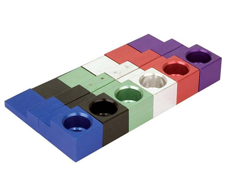 Magnet Pipe