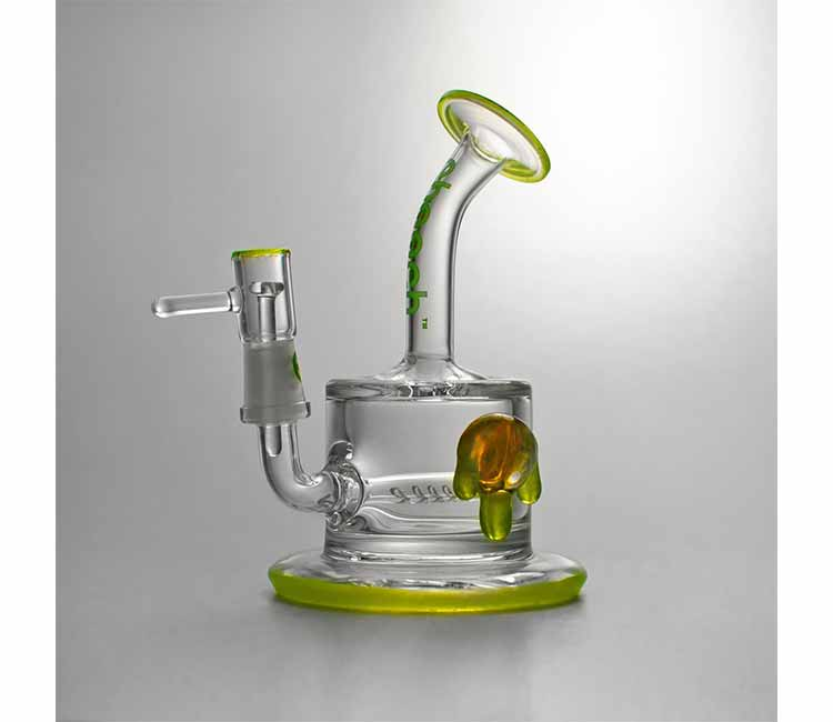 Cheech Glass 10mm Joint Slime Rig