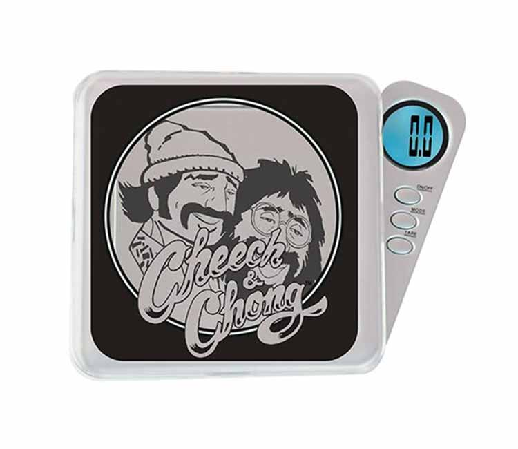 Cheech and Chong Panther Licensed Digital Pocket Scale - 50G X 0.01G (CHCP0050)