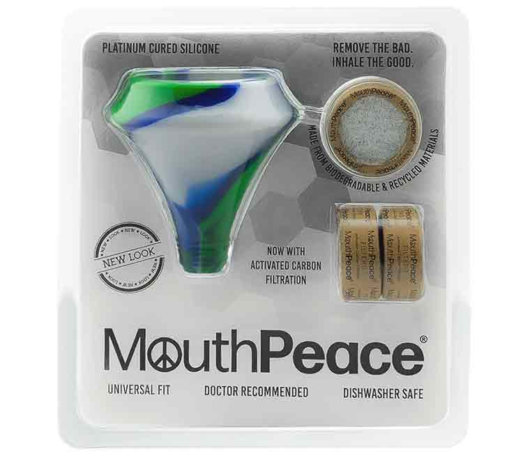 Moose Labs Mouth peace Single Mouthpiece​​​​​​​