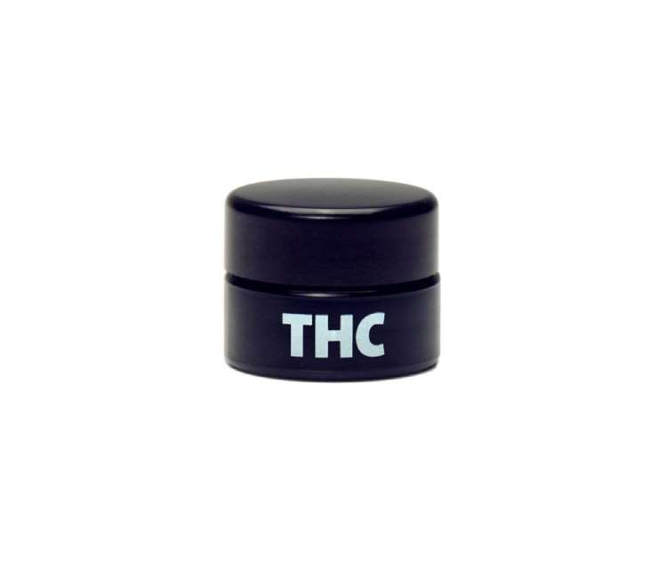 420 Science Concentrate Jar Extra Small – THC
